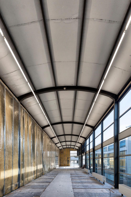 interieur paviljoens