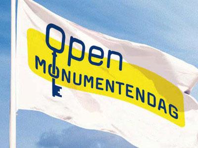 Open-dag
